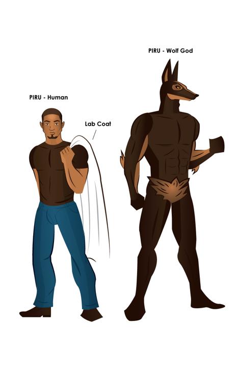 Gay black comics